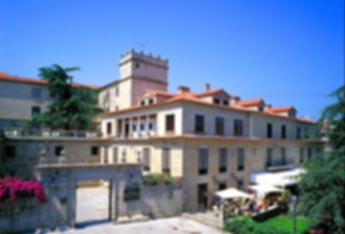 Pontevedra - Parador de Pontevedra_edite