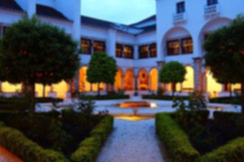 Vila Viçosa - Pousada Convento Vila Viço