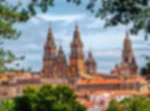 Spiritual Hike to Santiago de Compostela