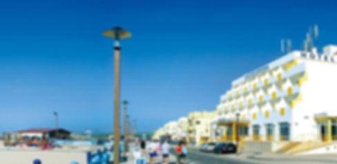 Praia da Vieira - Hotel Cristal Vieira P