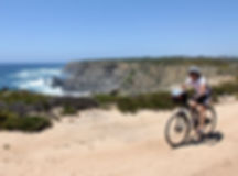 Incredible Coastal Cycling Holidays in P