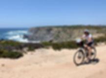 Incredible Coastal Cycling Holidays in P