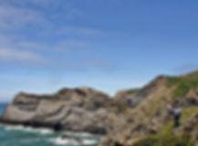 Amazing Inland and Coastal Hiking along