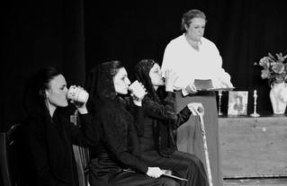 Se cercate una Scuola di Recitazione come si deve, il Bando 17/18 della Scharoff è APERTO!