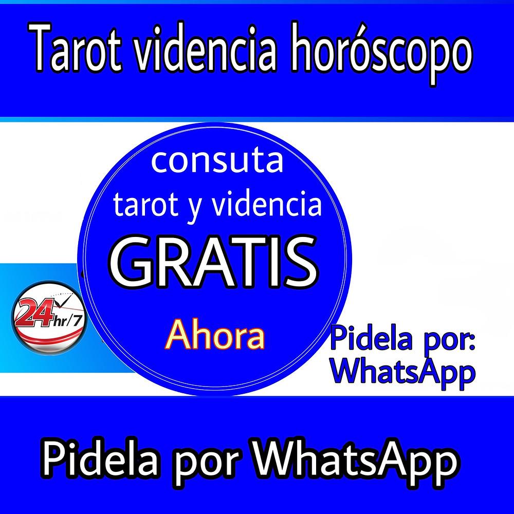 tarot vidente gratis