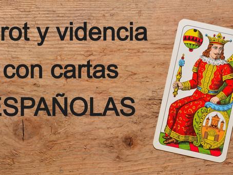 Significado de baraja española