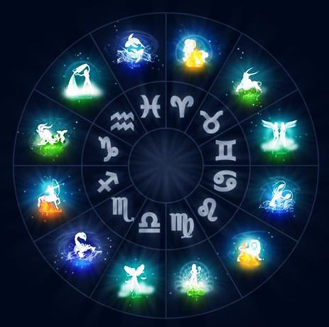 El horóscopo de Luz María