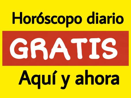 GRATIS Horóscopo Diario - Horóscopo HOY