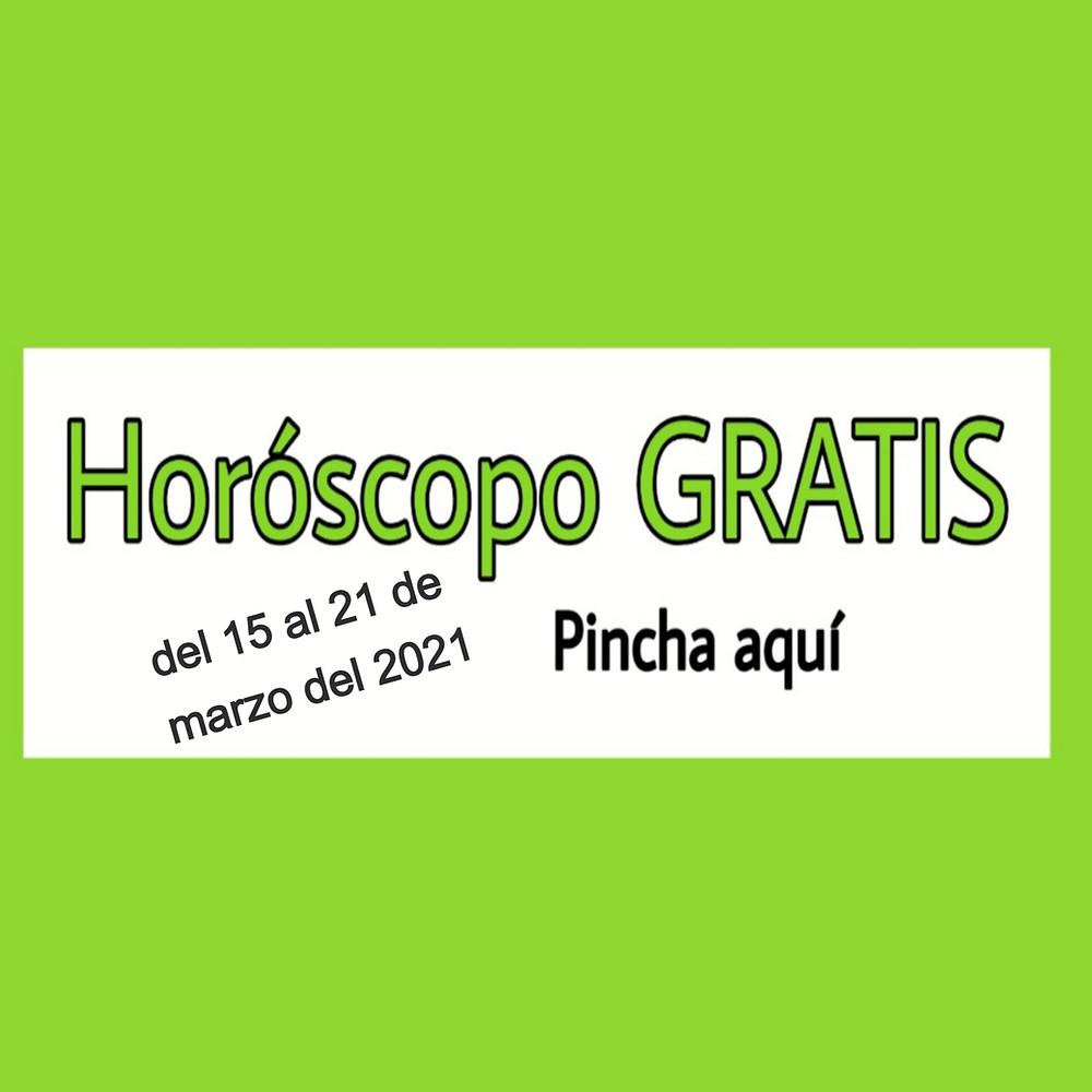 horoscopo semanal gratis de tarot y videncia