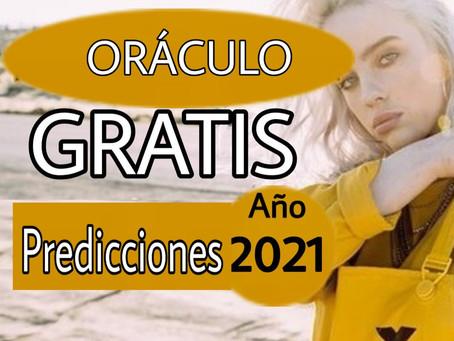 Predicciones para el 2021