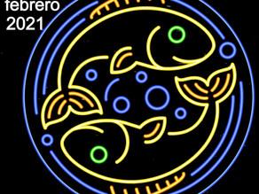 Horóscopo mensual GRATIS febrero 2021