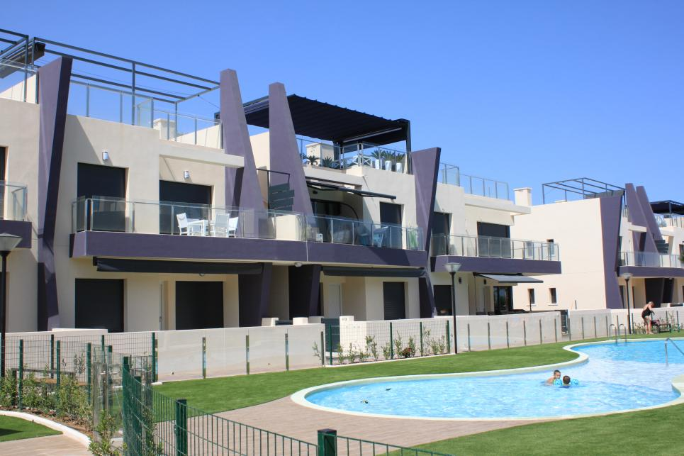 Immobilier-Espagne.ch - Location