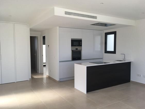 Immobilier-Espagne.ch - Appartement Espagne, Alicante