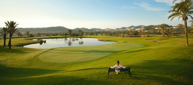 Immobilier-Espagne.ch - Golf Espagne, Alicante