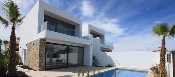 Immobilier-Espagne.ch - Maison Espagne, Alicante