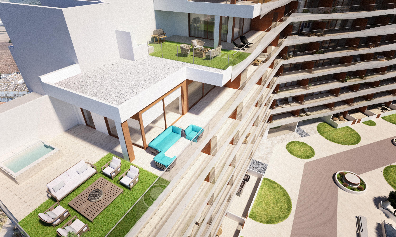 Immobilier-Espagne - Investir