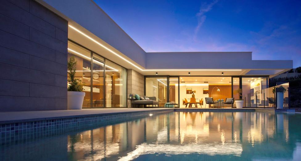 Immobilier-Espagne.ch - Villa Espagne, Alicante
