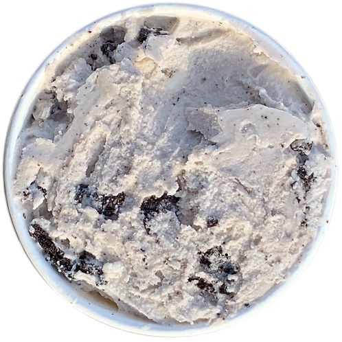 Cookies and Cream (Oreo) 480ml