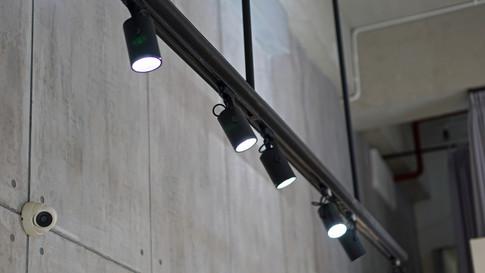 Toni&Guy Downlight Lamp