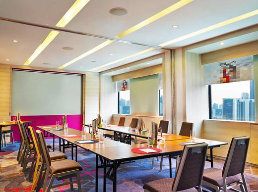 Aloft Hotel Meeting Room