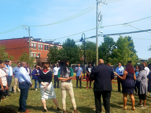 Equity & Empowerment -          Lessons from Bronzeville