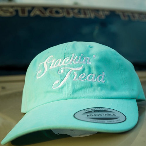 ST Teal Dad Hat