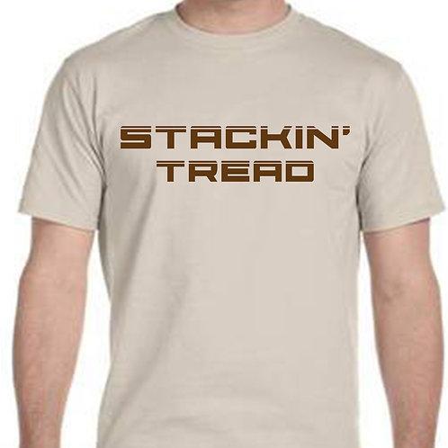 Stackin' Tread Retro