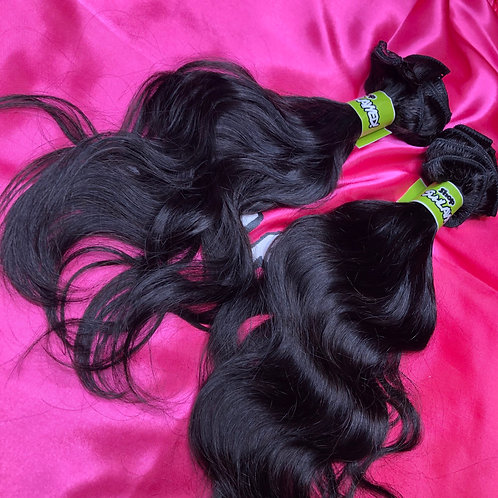 Shop Suhlayyed Body Wave Clip Ins