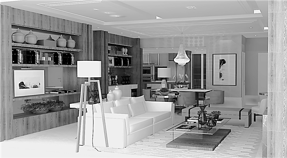 Apartamento MC