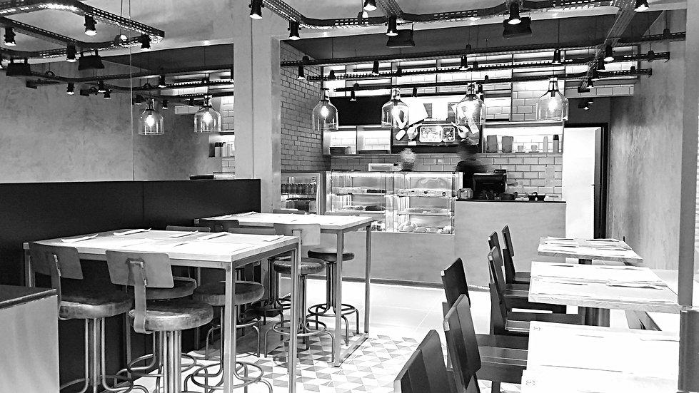 Restaurante Go Light