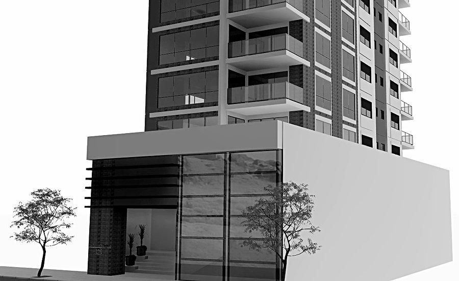 Projeto Arquitetônico PRU - Parceria com Arquiteta Ana Flávia Ribas
