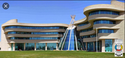 !st Nations University Canada