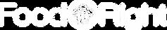 FoodRight Logo White