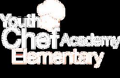 FoodRight Youth Chef Acadey Elementary Logo