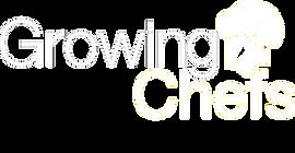 FoodRight Growing Chefs Logo