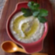 FoodRight's White Bean Dip Recipe