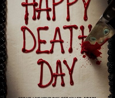 """Don Reviews """"Happy Death Day"""""""