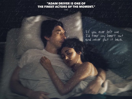 "Rob Reviews ""Paterson"""