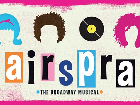 "Rob Reviews ""Hairspray"""