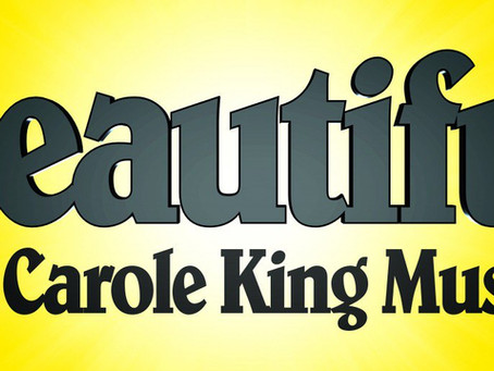 "Rob Reviews ""Beautiful: The Carole King Musical"""