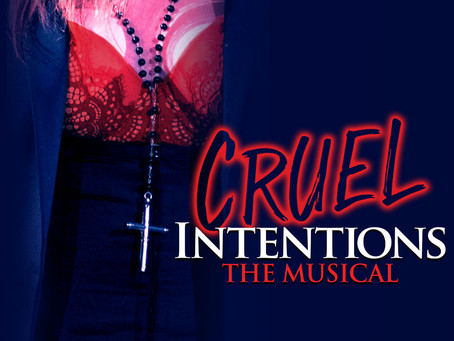 "Rob Reviews ""Cruel Intentions: The '90s Musical"""