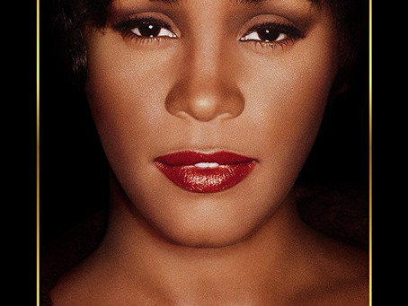 "Rob Reviews ""Whitney"""