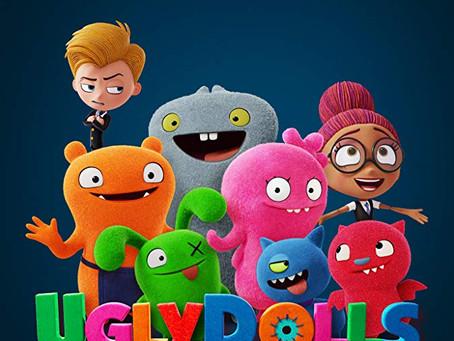 "Rob Reviews ""UglyDolls"""