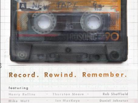 """Rob Reviews """"Cassette: A Documentary Mixtape"""""""