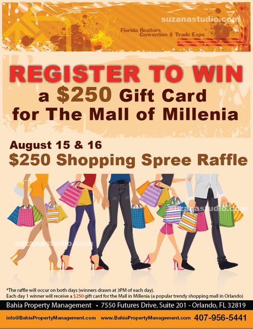 Register to Win Ad
