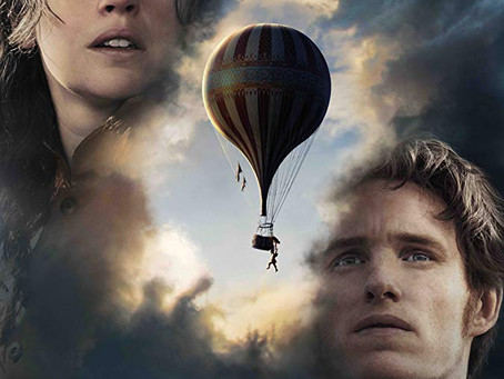 "Don Reviews ""The Aeronauts"""