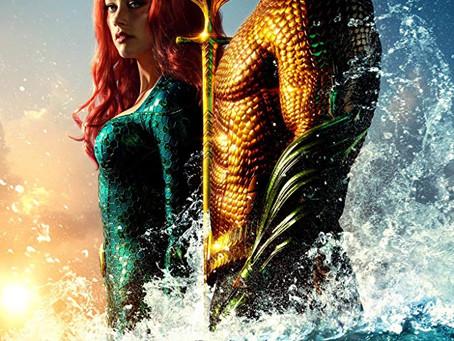 """Alex Reviews """"Aquaman"""""""
