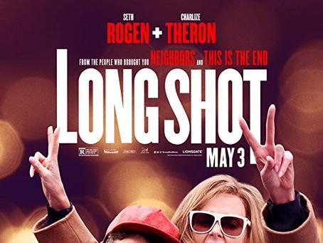 """Rob Reviews """"Long Shot"""""""