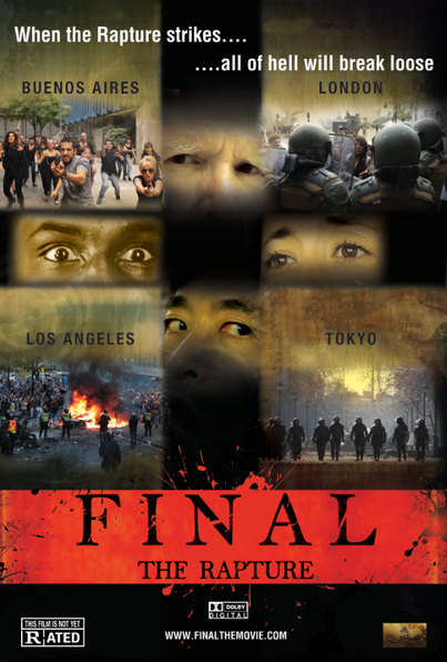 """Final"" Movie Poster"