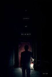 "Don Reviews ""It Comes At Night"""
